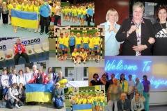 Чемпіонат Європи серед збірних команд ветеранів з гандболу