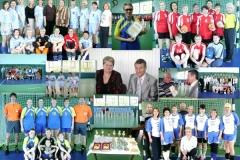 Другий чемпіонат України серед ветеранів (жінки)