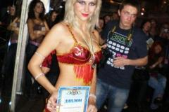 Гран При Української асоціації східного танцю