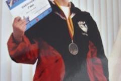 """Кубок світу з карате-до сето-кан WKF """"GRAND PRIX HRADEC KRALOVE 2010"""""""