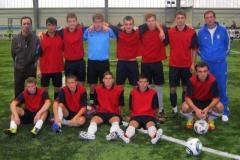 «Студентська ліга «Динамо» (Київ)» з футболу