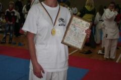 Чемпіонат України по контактному карате «Sougo-budo»